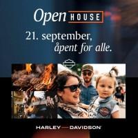 Open House høst 2019
