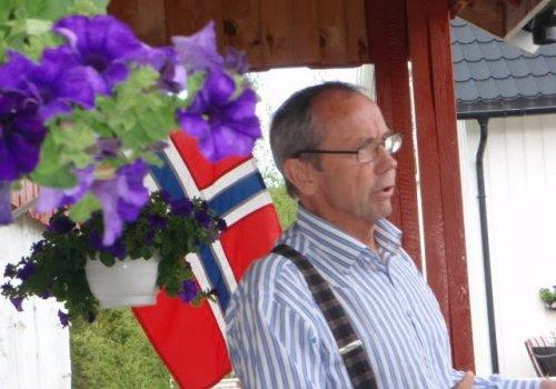 Galleri Grønneset 16.05.09