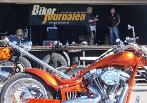 Bikefest 23.05.2009 - Lerkendal