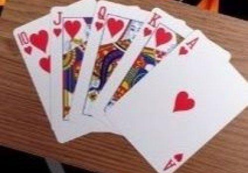Poker Run 10. August…